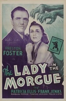 The Lady in the Morgue movie poster (1938) picture MOV_6d800575