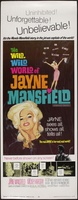 The Wild, Wild World of Jayne Mansfield movie poster (1968) picture MOV_6d85155e