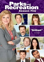 Parks and Recreation movie poster (2009) picture MOV_6d870b63