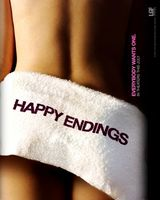Happy Endings movie poster (2005) picture MOV_6d887a44