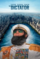 The Dictator movie poster (2012) picture MOV_6d896287