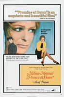 Promise at Dawn movie poster (1970) picture MOV_6d8c87fa