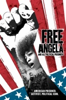Free Angela & All Political Prisoners movie poster (2012) picture MOV_6d903c3b