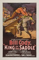 King of the Saddle movie poster (1926) picture MOV_6d917556