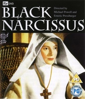 Black Narcissus movie poster (1947) picture MOV_6d93038c