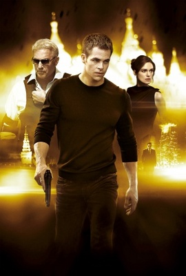 Jack Ryan: Shadow Recruit movie poster (2014) poster MOV_6d932b17