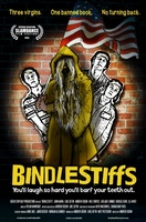Bindlestiffs movie poster (2012) picture MOV_6d952e7a