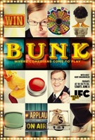 Bunk movie poster (2012) picture MOV_6d959a06