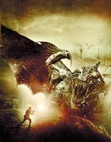 Dungeons And Dragons 2 movie poster (2005) picture MOV_6d9745ec
