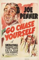 Go Chase Yourself movie poster (1938) picture MOV_6d9e2bae