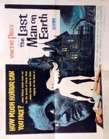 The Last Man on Earth movie poster (1964) picture MOV_68f19322