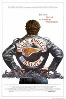 Hell's Angels Forever movie poster (1983) picture MOV_6d9fe31c