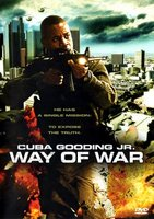 The Way of War movie poster (2008) picture MOV_6da2d3a6