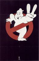 Ghostbusters II movie poster (1989) picture MOV_6da495dc