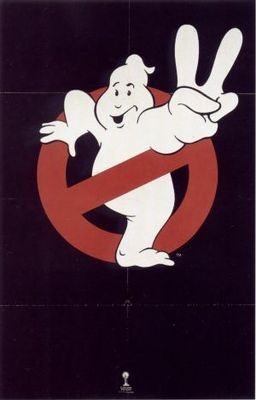 Ghostbusters II movie poster (1989) poster MOV_6da495dc