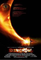 Sunshine movie poster (2007) picture MOV_6da5e1c9