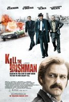 Kill the Irishman movie poster (2011) picture MOV_6da648cc