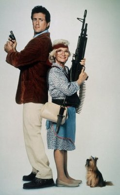 Stop Or My Mom Will Shoot movie poster (1992) poster MOV_6da82831