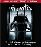 The Uninvited movie poster (2009) picture MOV_0e26e302