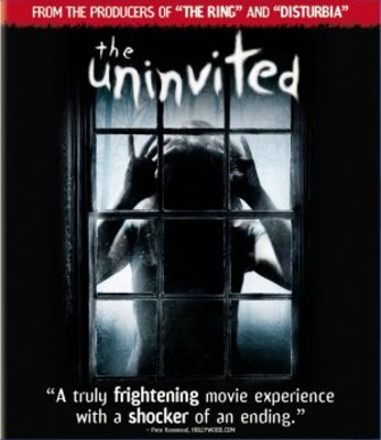 The Uninvited movie poster (2009) poster MOV_6da8d9ae