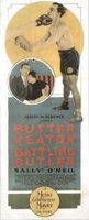 Battling Butler movie poster (1926) picture MOV_6daeef45