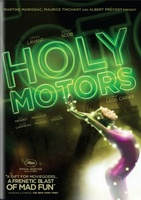 Holy Motors movie poster (2012) picture MOV_6db1d1bc