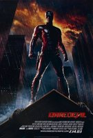 Daredevil movie poster (2003) picture MOV_6db4194a