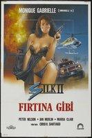 Silk 2 movie poster (1989) picture MOV_6db5d228