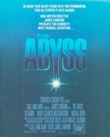 The Abyss movie poster (1989) picture MOV_ab453678