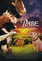 Babe movie poster (1995) picture MOV_6dbaed53