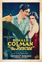 The Rescue movie poster (1929) picture MOV_6dbfa4d1