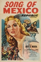Song of Mexico movie poster (1945) picture MOV_6dc0ac16