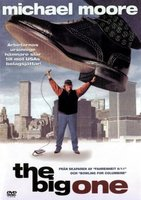 The Big One movie poster (1997) picture MOV_6dc15ee6