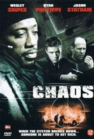 Chaos movie poster (2005) picture MOV_6dc3a300