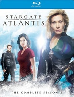 """Stargate: Atlantis"" movie poster (2004) picture MOV_6dc6c2a6"