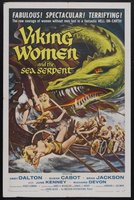 The Saga of the Viking Women and Their Voyage to the Waters of the Great Sea Serpent movie poster (1957) picture MOV_2da19ef8