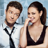 Friends with Benefits movie poster (2011) picture MOV_6dc95c9f