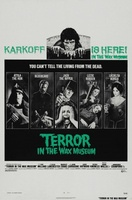Terror in the Wax Museum movie poster (1973) picture MOV_6dca80d2
