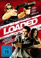 Loaded movie poster (2008) picture MOV_6dcbbe12