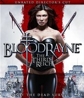 Bloodrayne: The Third Reich movie poster (2010) picture MOV_6dceddb8
