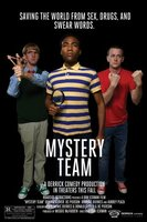 Mystery Team movie poster (2009) picture MOV_6dcf2f8a