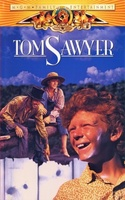 Tom Sawyer movie poster (1973) picture MOV_6dd0c89e