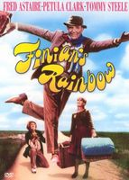 Finian's Rainbow movie poster (1968) picture MOV_6dd0fb49