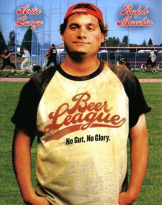 Beer League movie poster (2006) poster MOV_6dd15768