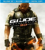 G.I. Joe: Retaliation movie poster (2013) picture MOV_6dd35cd8