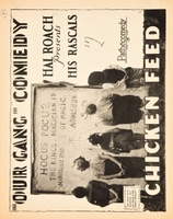 Chicken Feed movie poster (1927) picture MOV_6dd445a7