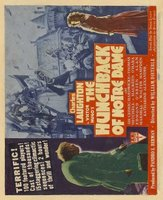 The Hunchback of Notre Dame movie poster (1939) picture MOV_6dd60d8e