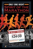 Spirit of the Marathon movie poster (2007) picture MOV_6dd6dbda