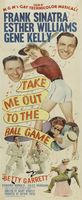 Take Me Out to the Ball Game movie poster (1949) picture MOV_6dd6ff7b