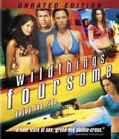 Wild Things: Foursome movie poster (2010) picture MOV_6dda39a7